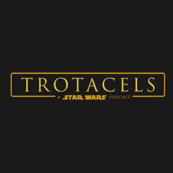 TROTACELS, un podcast de STAR WARS en català