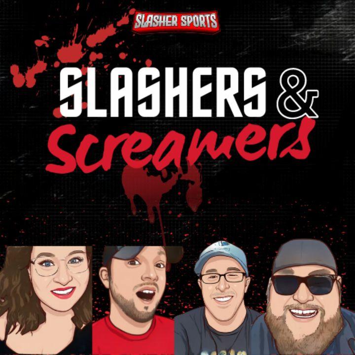 Slashers & Screamers
