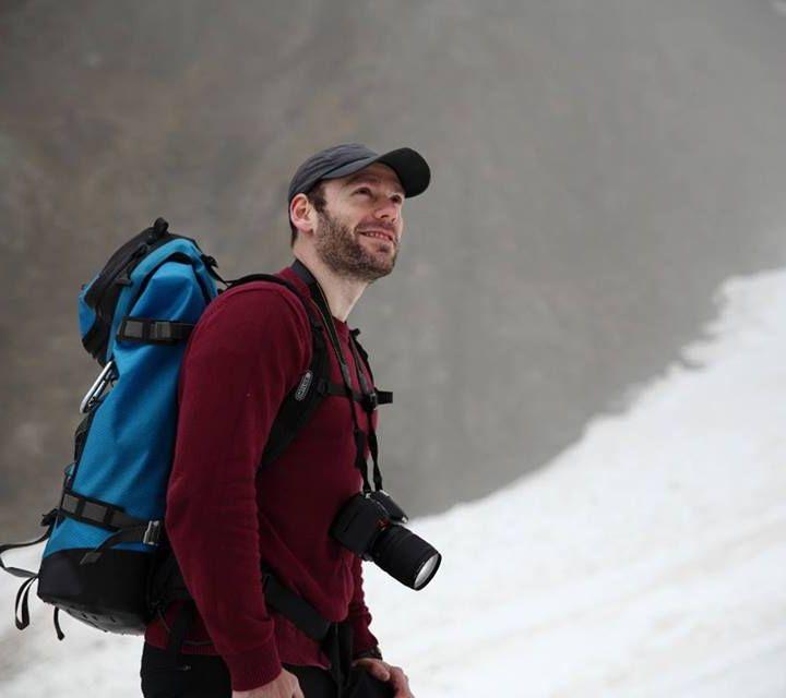 Puntata 96 | Peter, il sisma, la montagna accessibile