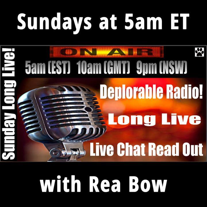 Sunday Long Live Radio