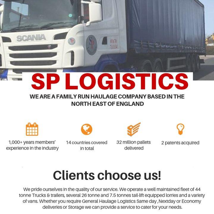SP Logistics