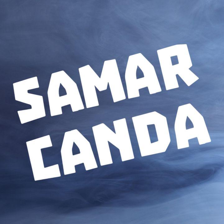 Samarcanda -  T1E9 : Uganda y Rwanda