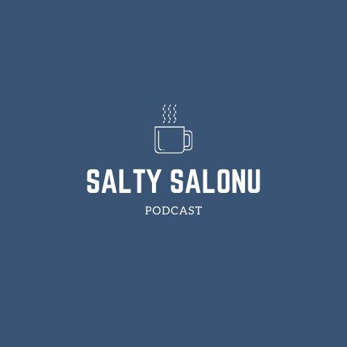 Salty Salonu Ep. 3: Qual è il miglior autore fantasy di sempre? E perché proprio Tolkien?