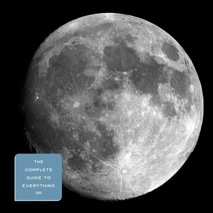 Moon Conspiracies