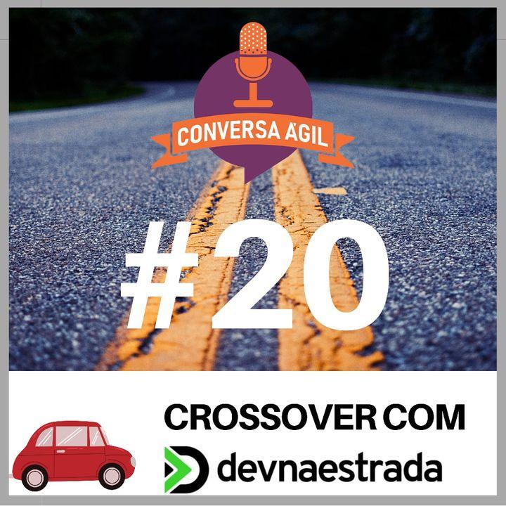 #20 - Crossover com o DNE
