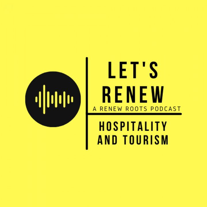 #3 | RENEW the Tourism Industry in 2021! This is a Global Crisis!
