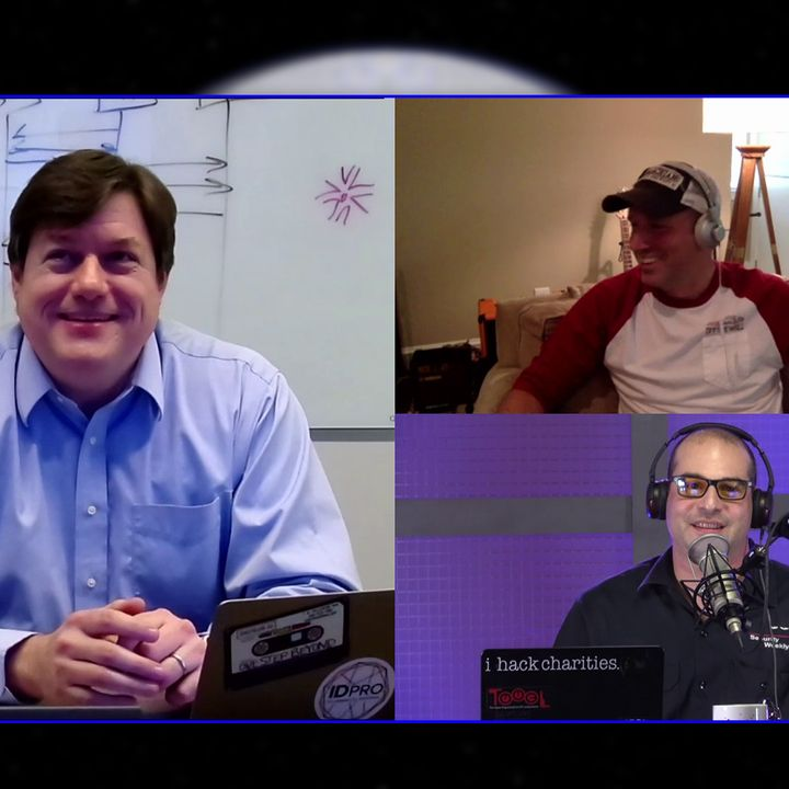 You're Mind Will Explode - Enterprise Security Weekly #112