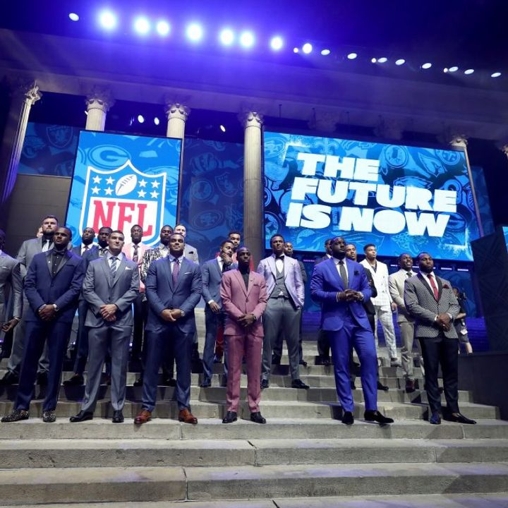 2017 NFL Draft grades and thoughts