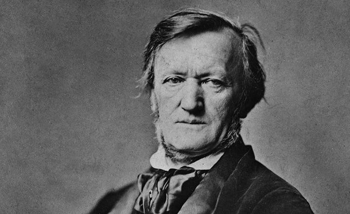 Tutto nel mondo è burla ESTATE - Richard Wagner, Overtures