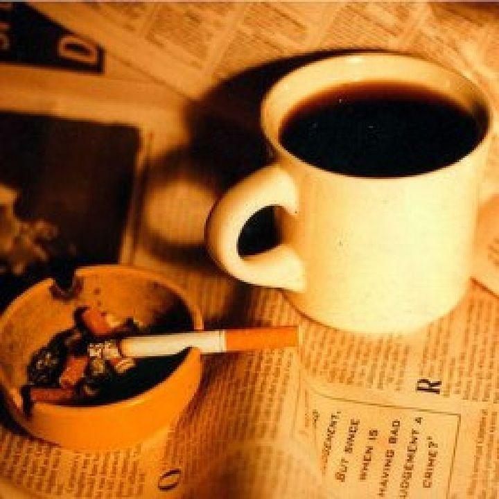 Il Caffè Della Mattina - 16 Aprile