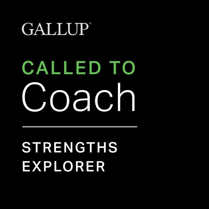 Gallup StrengthsExplorer