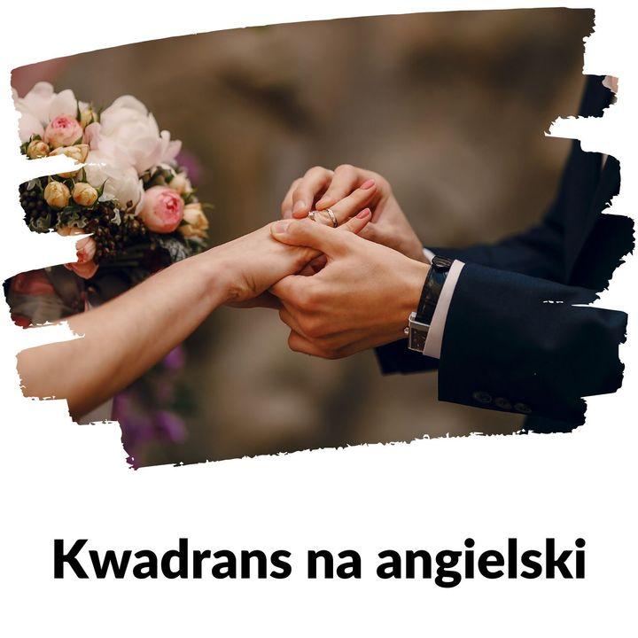 KNA: Lekcja 104 (nowożeńcy)