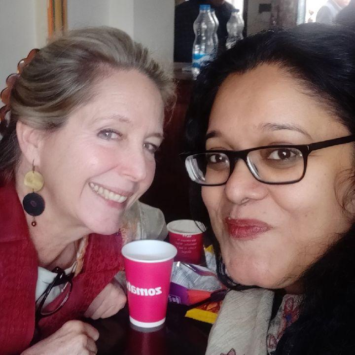 Katie Hickman On British Women in India