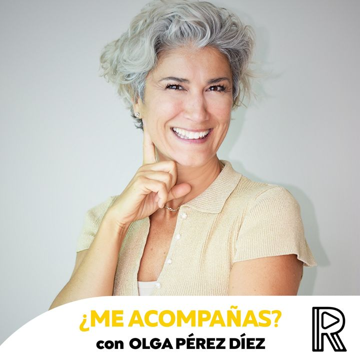 ¿Me Acompañas? con Olga Pérez Díez