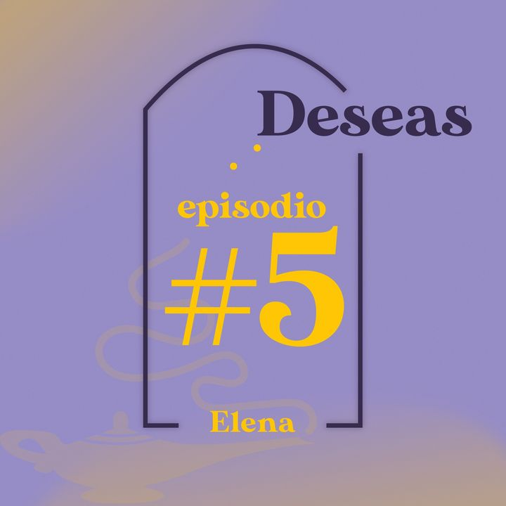 #5 Elena