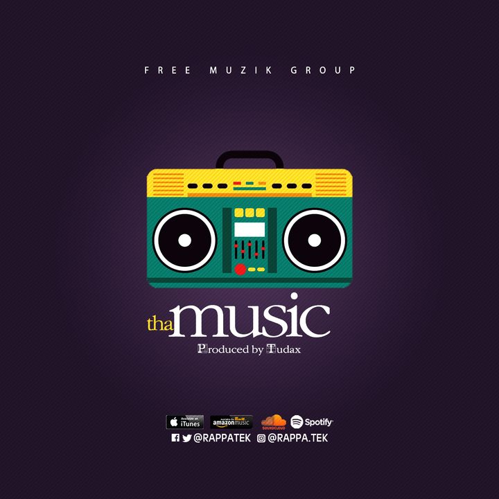 THA MUSIC