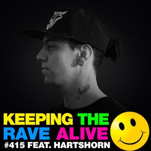 Episode 415: Hartshorn!