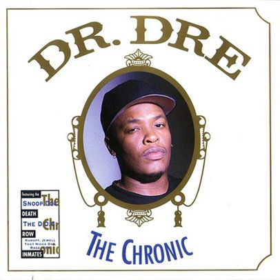 Speak Ya Clout Podcast Episode  6: Dr. Dre The Chronic Album Review