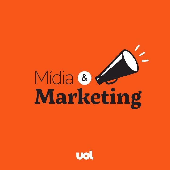 Mídia e Marketing – UOL