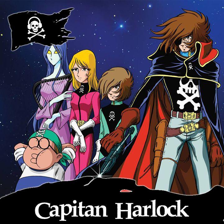 37 - Capitan Harlock, con Fabio Pennacchi