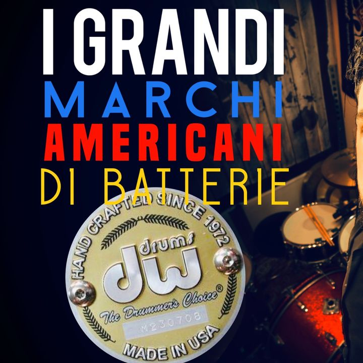 #17 - La Storia del Marchio #DW