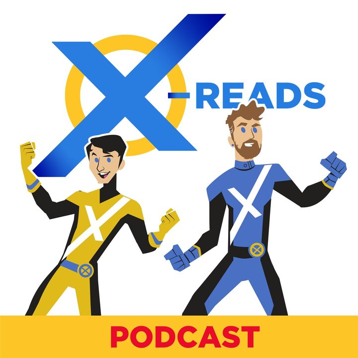 Ep 42: X-Men 100 - with special guest Fabian Nicieza!