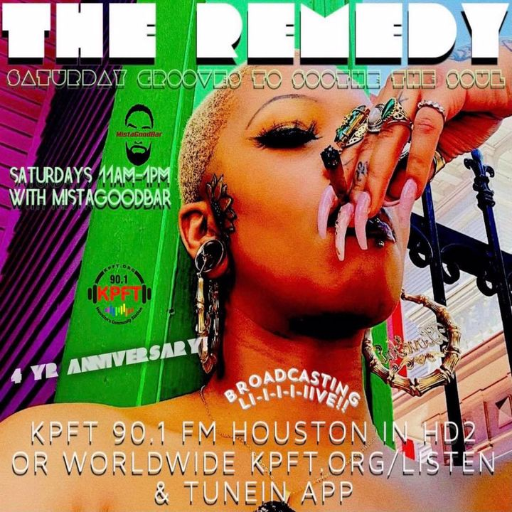The Remedy Ep 208 June 5th, 2021