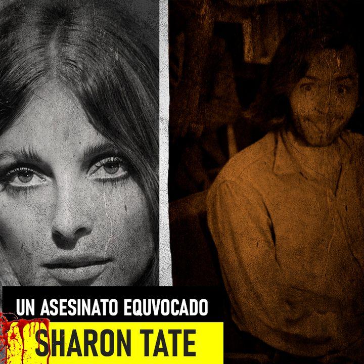 El Terrible Asesinato De Sharon Tate - Charles Manson