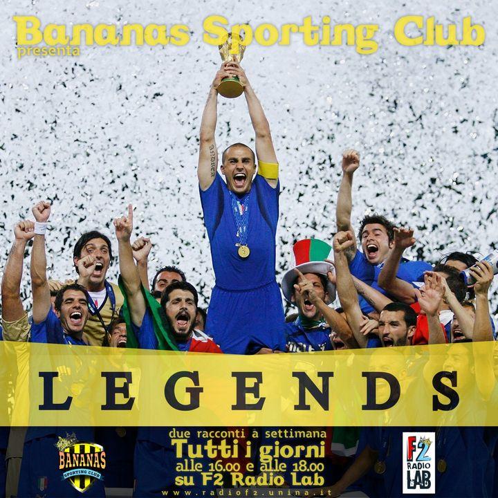 Legends - Italia Coppa Del Mondo 2006