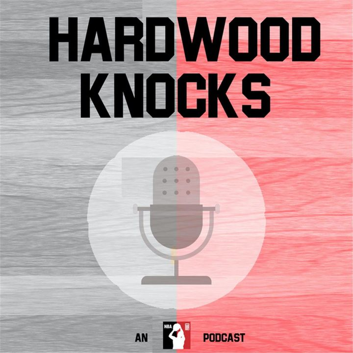 39 - NBA Trade Ideas from the Hardwood Knocks Mailbag