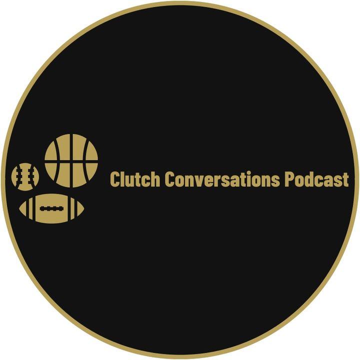 Clutch Conversations: Robert Littal of Black Sports Online