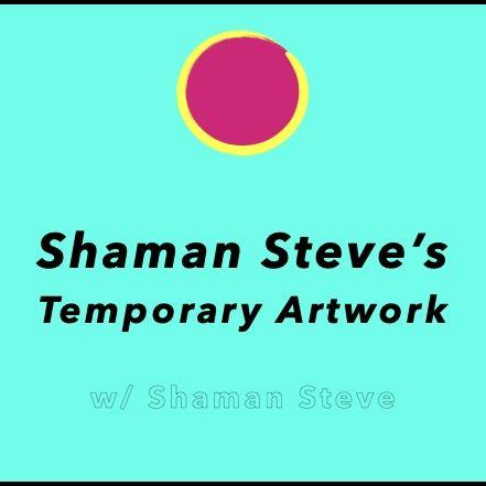 Shaman Steve's Shaman-O-Logues