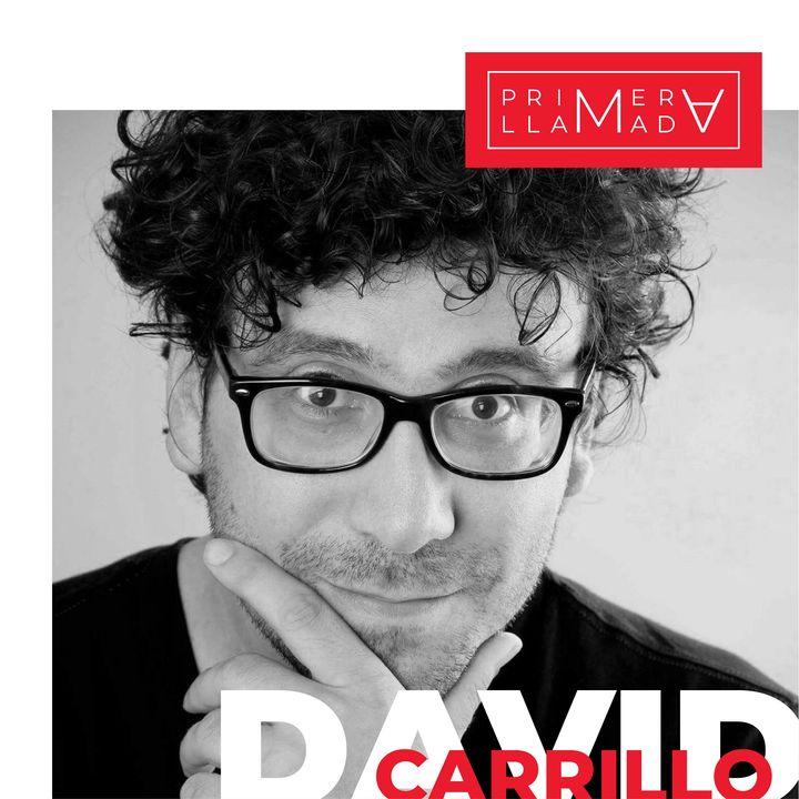 Temporada 2 Ejercicio con David Carrillo