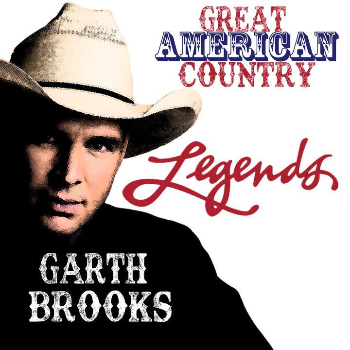 GAC Legends Series: Garth Brooks