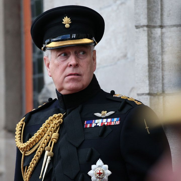 Prince Andrew and Jeffrey Epstein: The questions left unanswered