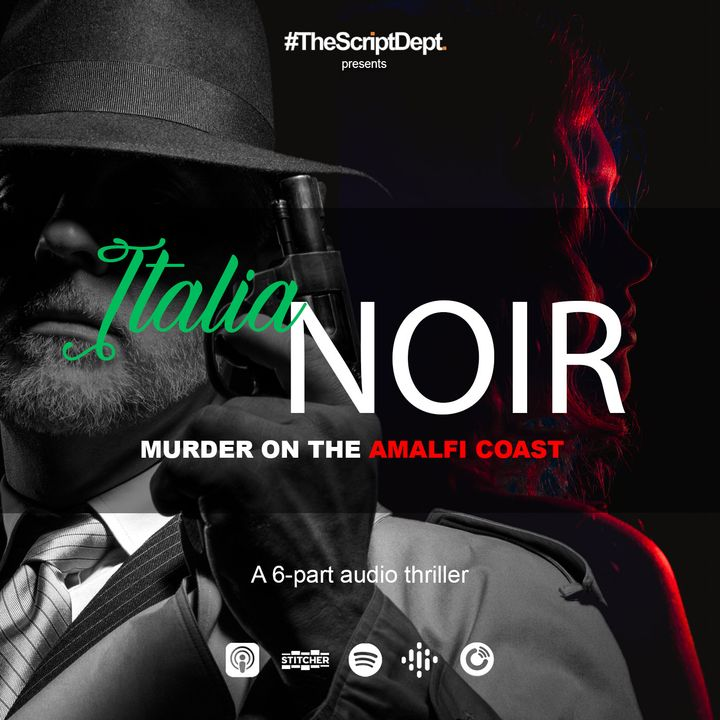 Italia Noir | Detective Drama