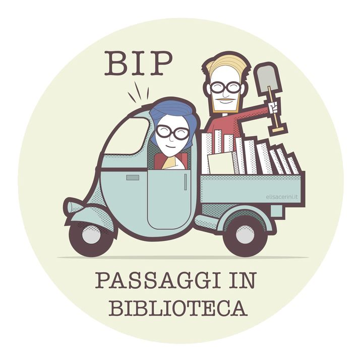 BIP - Passaggi in biblioteca