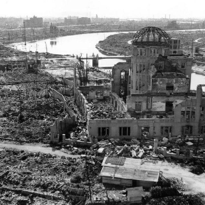 (Show Special) Hiroshima 75 years
