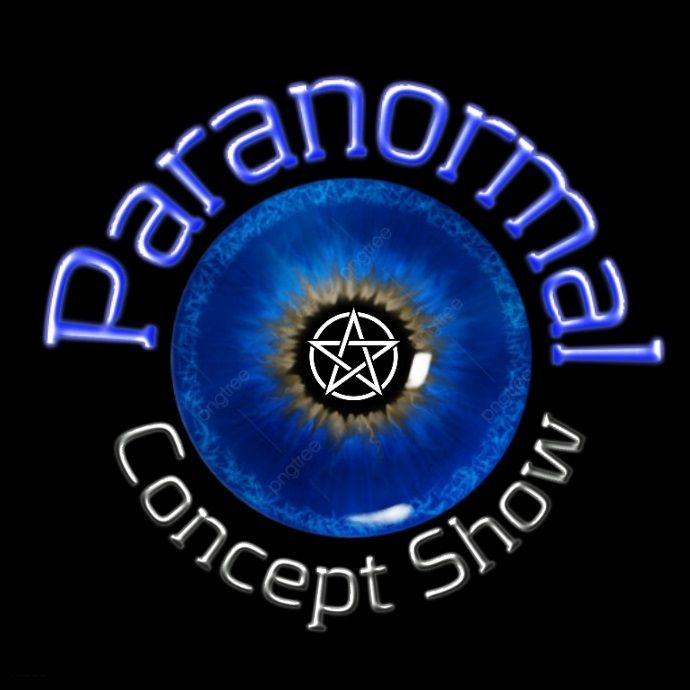 Paranormal Concept Show - Curses - 09/14/2021