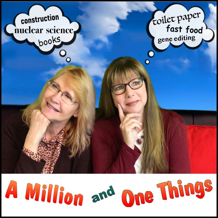 A Million and One Things with Gary Matheny Music
