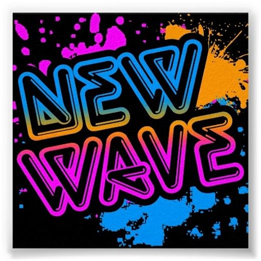 #99 Frequenze Pirata - New Wave Frontiers [14.03.2017]