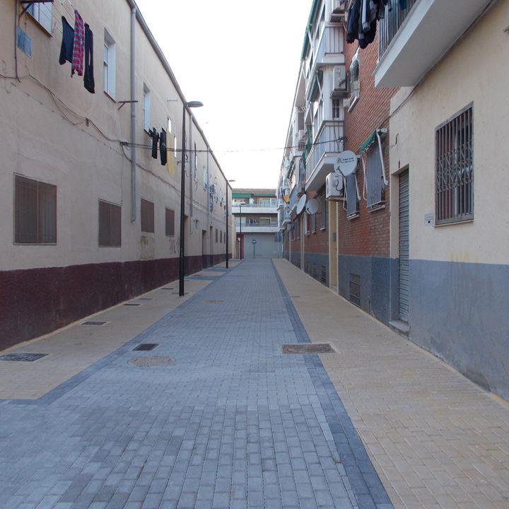 Las Calles tienen su historia, hoy la calle Gaviota