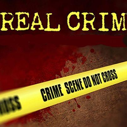 REAL CRIME (english version)