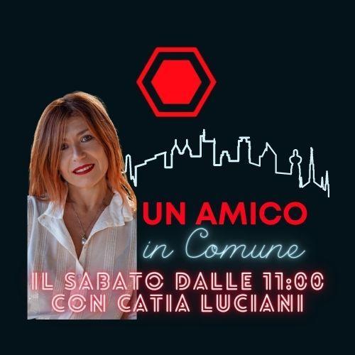 Un amico in Comune del 29/05/2021 - Intervista al Sindaco di Montecosaro