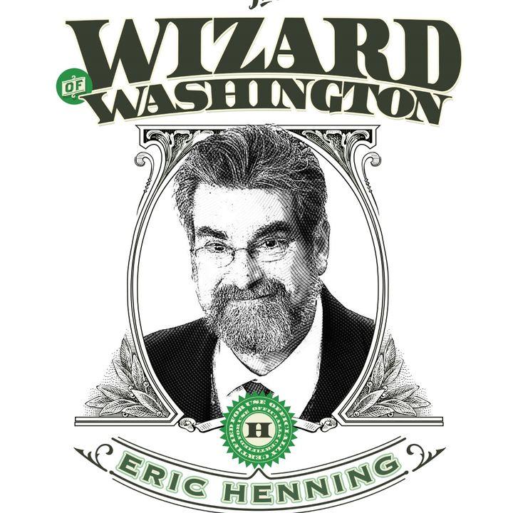 Eric Henning of Washington Magic-Part Two
