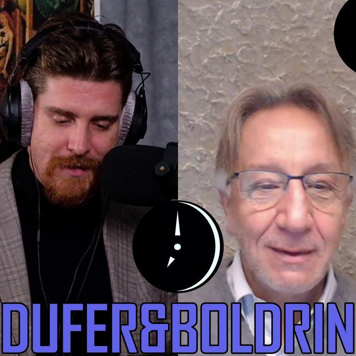 Giornalismo, ideologia e commedia italica - Dufer e Boldrin