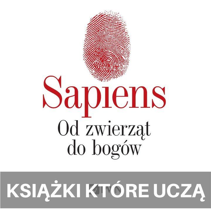 KKU#39 - Sapiens - Yuval Noah Harari