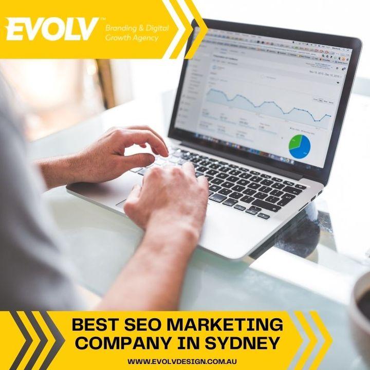 Best SEO marketing company in Sydney