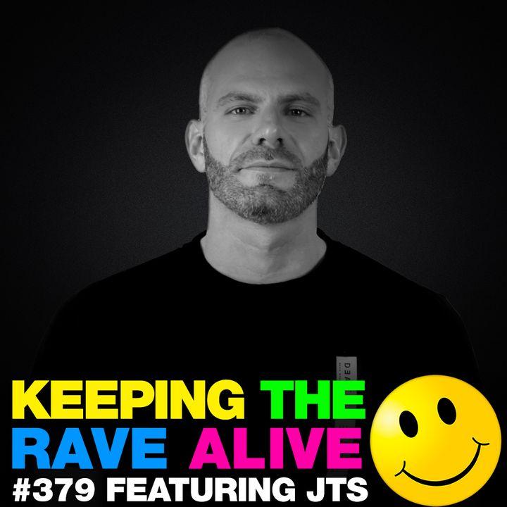 Episode 379: JTS!