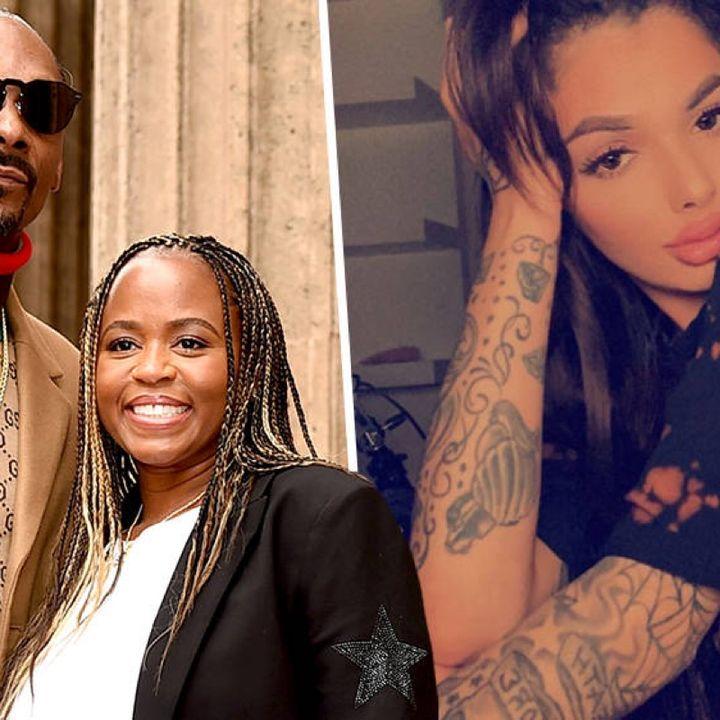Episode 12 - Hood Te'. 69 exposes Snoop